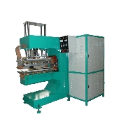 High Frequency Running Belt Welding Machine (Single-end style)