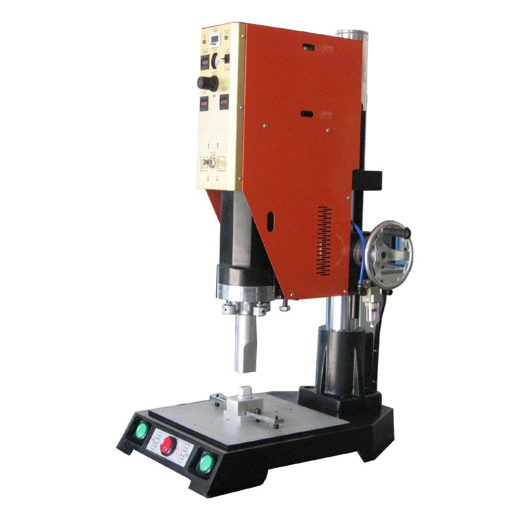 20K(1800W)Integrated Ultrasonic Plastic Welding Machine