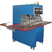 High Frequency Tarpaulin & Canvas Welding Machine