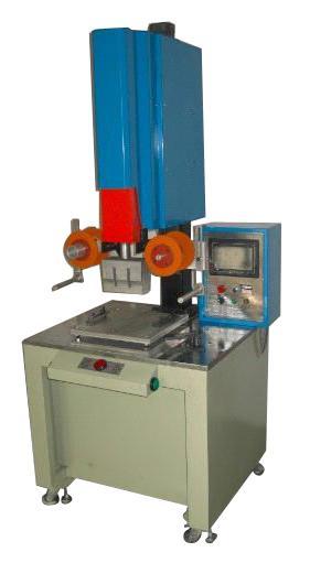 Servo-motor Ultrasonic Plastic Welding Machine