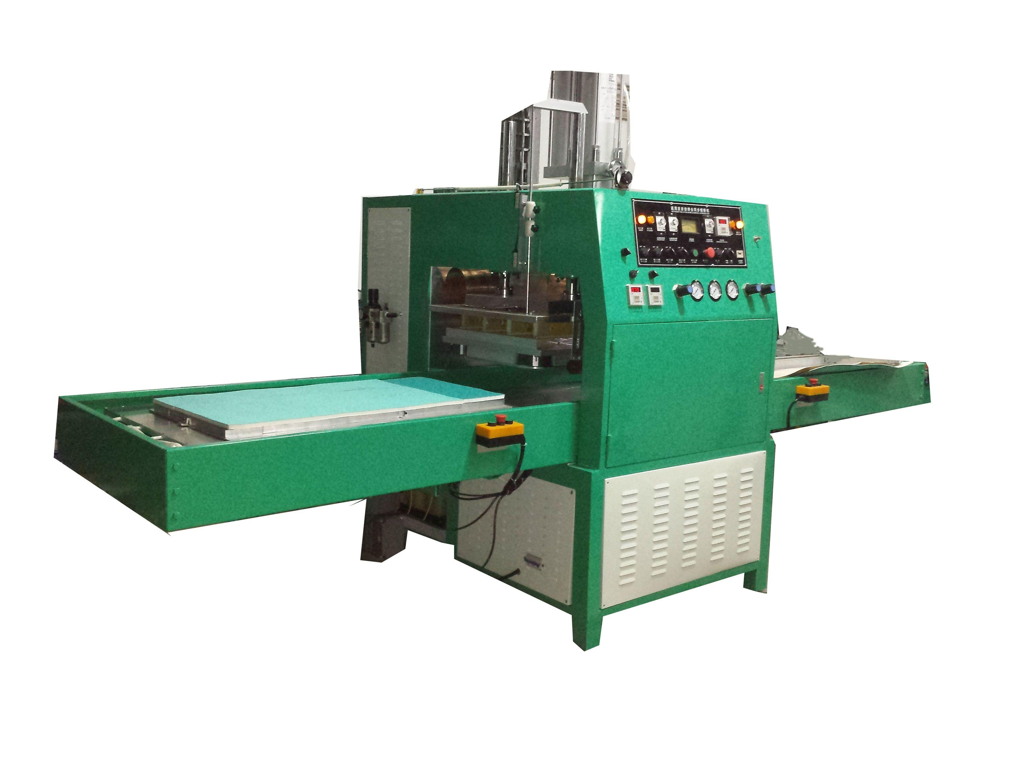 High Frequency Welding Machine for Making Air Filter