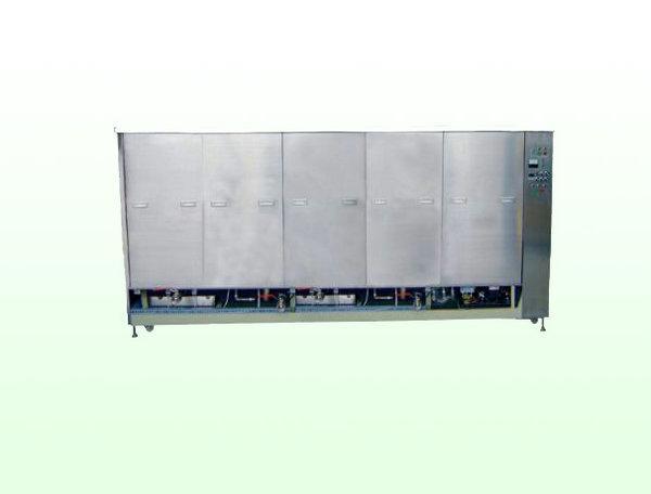 五槽(气相式)超声波清洗机