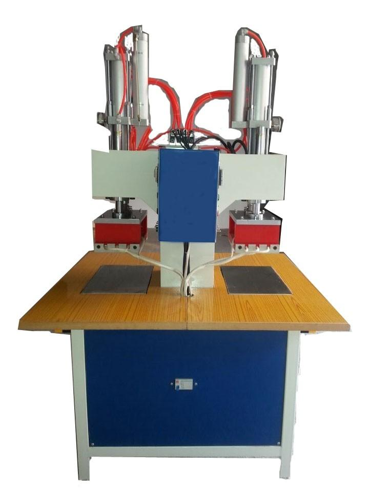 Mobilephone Leather Case Making Machine